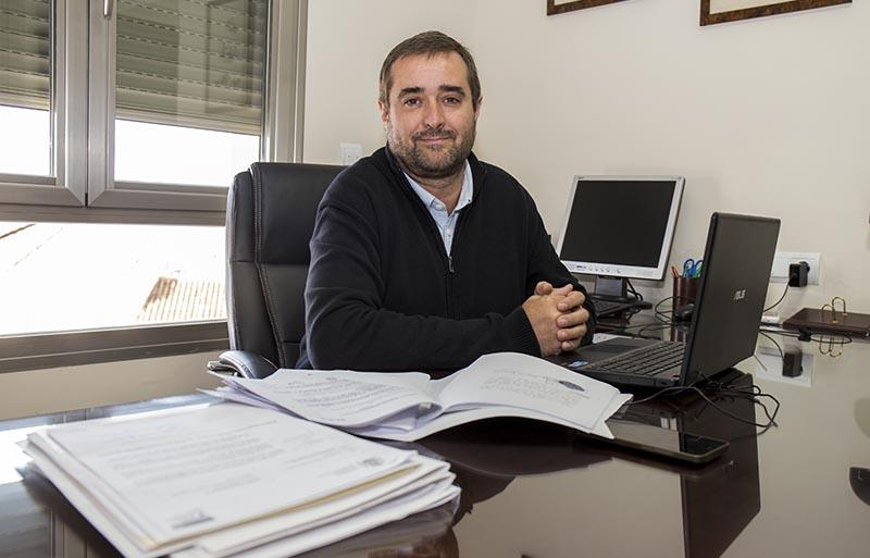 José Manuel Portillo Peña, Graduado Social, Dirección Administrativa y Consultorías