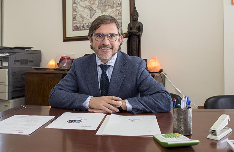 JOSE ANTONIO RUFO TEJEIRO, Abogado, Consultor en Lucas - Meroño