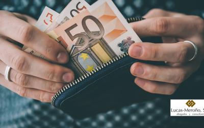 ¿Cuál es el salario mínimo inembargable?