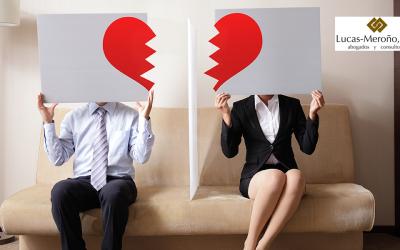 ¿En qué consiste el proceso de divorcio?