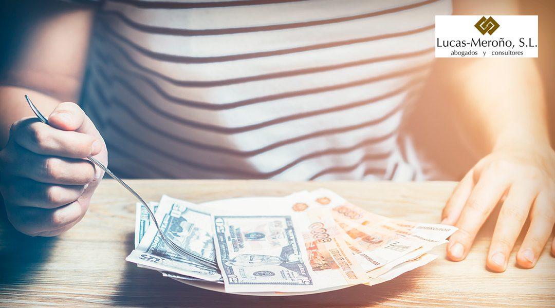 ¿Se puede embargar el salario mínimo para el pago de la pensión alimenticia?
