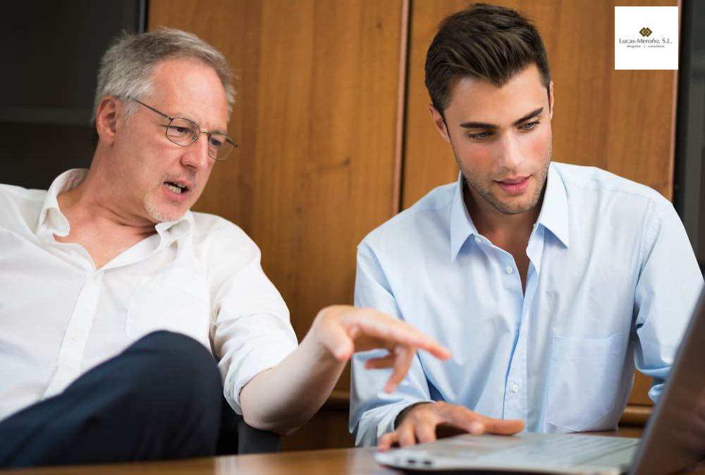 Padre e hijos: implicaciones de avalar los préstamos de los hijos