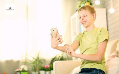 Aspectos legales sobre la publicación de fotos de menores en Redes Sociales
