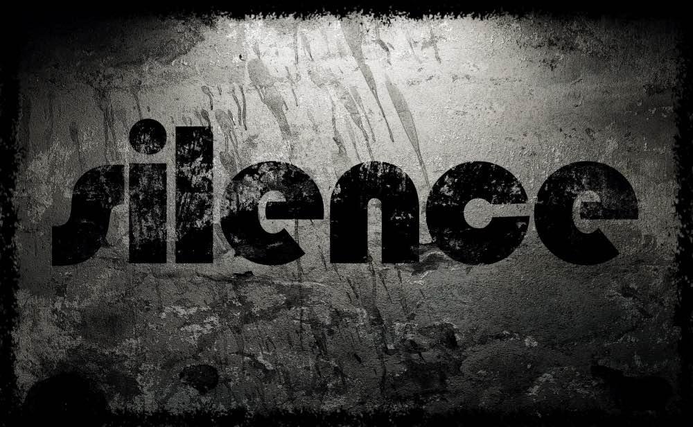 shhhhh! ..Silencio Administrativo