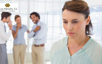 Un trabajador que dimite por acoso laboral tiene derecho a compensación por daños morales