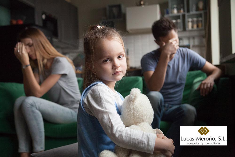 Tipos de guardia y custodia ¿Qué es lo mejor para mis hijos?
